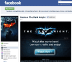 "Warner-VoD: ""Inception"" und ""Harry Potter"" bei Facebook"