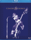 Blu-ray-Test: Concert for George
