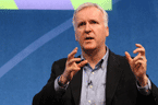James Cameron hat Angst vor schnellem Video-on-Demand