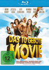 Blu-ray-Test: Das 10 Gebote Movie