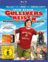 Blu-ray-Test: Gullivers Reisen