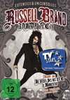 DVD-Test: Russell Brand – In New York City