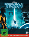 Blu-ray-Test: Tron: Legacy
