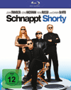 Blu-ray-Test: Schnappt Shorty