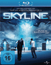 Blu-ray-Test: Skyline