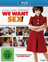 Blu-ray-Test: We Want Sex