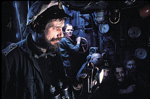 Blu-ray-Test: Das Boot – Jubiläums Edition