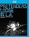 Blu-ray-Test: Pretenders – Loose in L.A.