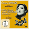 Blu-ray-Test: Caro Emerald – Deleted Scenes From The Cutting Room Floor – Live