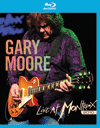 Blu-ray-Test: Gary Moore – Live At Montreux 2010