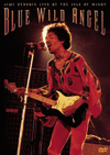 DVD-Test: Jimi Hendrix – Blue Wild Angel