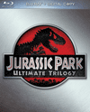 Blu-ray-Test: Jurassic Park – Ultimate Trilogy