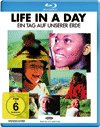 Blu-ray-Test: Life in a Day