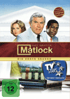DVD-Test: Matlock – Season 1