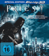 Blu-ray-Test: Priest