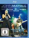 John Mayall & The Bluesbreakers and Friends  70th Birthday Concert