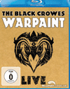 Blu-ray-Test: The Black Crowes – Warpaint Live