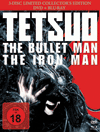 Blu-ray-Test: Tetsuo – The Bullet Man