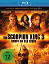 Blu-ray-Test: Scorpion King 3: Kampf um den Thron