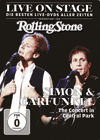 DVD-Test: Simon & Garfunkel – The Concert in Central Park: Live on Stage