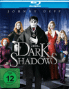 Blu-ray-Test: Dark Shadows