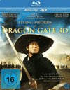 Blu-ray-Test: Flying Swords of the Dragon Gate - 3D