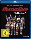 Blu-ray-Test: Status Quo – Hello Quo!