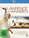 Blu-ray-Test: Lawrence von Arabien