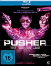 Blu-ray-Test: Pusher - 3D