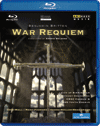 Blu-ray-Test: Benjamin Britten – War Requiem