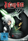 DVD-Test: D. Gray-Man – Volume 1