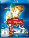 Blu-ray-Test: Peter Pan