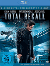 Blu-ray-Test: Total Recall – Director's Cut
