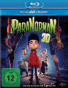 Blu-ray-Test: ParaNorman – 3D