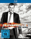 Blu-ray-Test: Transporter – Die Serie – Season 1