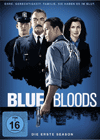 DVD-Test: Blue Bloods – Season 1