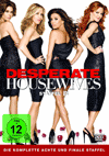 DVD-Test: Desperate Housewives – Season 8