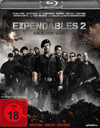 Blu-ray-Test: The Expendables 2