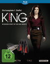 Blu-ray-Test: King – Season 1
