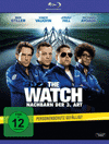 Blu-ray-Test: The Watch – Nachbarn der 3. Art