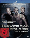 Blu-ray-Test: Universal Soldier – Day of Reckoning