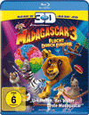 Blu-ray-Test: Madagascar 3 – 3D