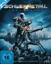 Blu-ray-Test: Schwermetall Chronicles – Season 1