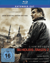 Blu-ray-Test: 96 Hours – Taken 2  Extended Cut