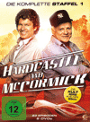 DVD-Test: Hardcastle and McCormick – Season 1