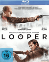 Blu-ray-Test: Looper