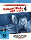 Blu-ray-Test: Paranormal Activity 4