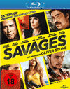 Blu-ray-Test: Savages – Extended