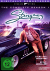 DVD-Test: Stingray – Season 1