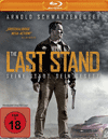 Blu-ray-Test: The Last Stand